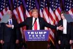 Ông Donald Trump tuyên bố sẽ rút khỏi TPP ngay trong ngày nhậm chức