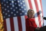 Sát giờ bầu cử Tổng thống Mỹ, Clinton có 90% khả năng thắng cuộc