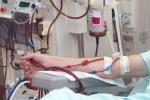 Chạy thận giúp bệnh nhân sống thêm được bao lâu?