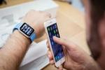 Apple đã nâng cấp hệ điều hành iPhone, iPad và Apple Watch