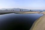 Bí thư Đà Nẵng: 'Bãi biển đẹp thế này mà nước thải mùi hôi thối thì còn ai dám tắm'