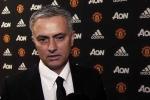 Jose Mourinho: Tôi muốn quên hết những ngày đen tối của MU