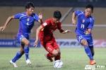 21 NQM - DTVN vs DAI BAC TRUNG HOA     04
