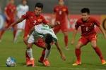 U20 Việt Nam dùng cách nào để thắng U20 Argentina?