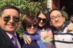Chí Trung: Tôi không mượn kịch Lưu Quang Vũ để thăng chức hay thành NSND