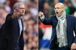 HLV của Ajax: 'Mourinho hãy thôi đổ lỗi cho lịch thi đấu'