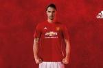 Tiền mua Pogba: Man United bán áo đấu Ibrahimovic là có đủ