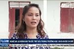 Kinh hãi kho thuốc trừ sâu phát mùi nồng nặc suốt 20 năm trong trường học ở Nghệ An