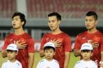 HAGL mất 3 tuyển thủ trước đại chiến gặp Than Quảng Ninh