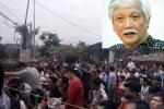 Ông Dương Trung Quốc: 'Tháo ngòi' ở Đồng Tâm, căng thẳng nhất là khâu cuối