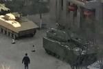 Rò rỉ hình ảnh và tin đồn về xe chiến đấu bộ binh của Trung Quốc