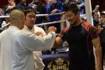 Đại chiến MMA vs Thái cực quyền, giới võ thuật Việt Nam nói gì?