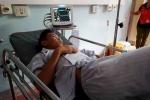 Lao vào cứu 2 người bị điện giật, nam công nhân thiệt mạng