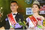 Đã tìm ra cặp đôi xinh đẹp, tài năng nhất Đại học Quốc gia Hà Nội 2016