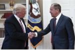 Báo Mỹ nói ông Trump làm lộ tin tình báo với Nga, Nhà Trắng phản ứng thế nào?