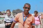 Người đàn ông bất ngờ nổi tiếng vì giống hệt Tổng thống Obama