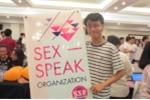 Nam sinh trúng học bổng du học lớn nhờ bài luận về 'xem phim sex'