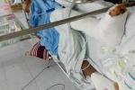 Bệnh viện Việt Đức mổ chân trái lộn sang chân phải: Bác sỹ nhận lỗi vì không xem bệnh án