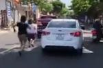 Cướp xe ô tô ở trung tâm Đà Nẵng là tin đồn thất thiệt