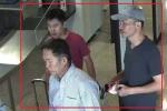 Hành trình trốn chạy của 4 nghi phạm vụ ông Kim Jong-nam bị tấn công