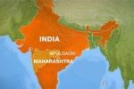 Cháy kho vũ khí lớn nhất Ấn Độ, 17 người chết
