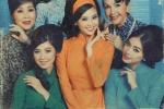 Poster Co Ba Sai Gon