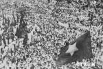 Ngày Quốc khánh đầu tiên ở Sài Gòn sau ngày giải phóng: Hân hoan hoà trong nấc nghẹn