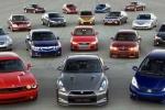 Lý do khiến thị trường ô tô bất ngờ… 'phanh gấp'