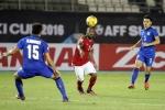 Xem trực tiếp chung kết AFF Cup 2016 Indonesia vs Thái Lan trên kênh nào?