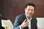 CEO Viettel: 'Ra biển lớn với tâm thế của kẻ… không có gì'