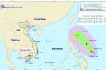 Tin thời tiết 30/7: Áp thấp nhiệt đới có khả năng thành bão số 2 trên Biển Đông