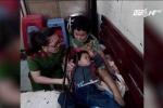 TP.HCM: Hai bé trai 3 và 5 tuổi bị bỏ rơi không nhớ tên mình, không biết bố mẹ là ai