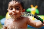 'Bí kíp' làm mát cơ thể an toàn trong ngày nắng nóng