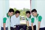 Cơ hội cho các kỹ sư tương lai