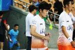 Bằng chứng khẳng định, Xuân Trường sẽ mất vị trí ở Gangwon