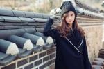 Hot girl Việt đời đầu: Người thành công viên mãn, người gặp lắm thăng trầm