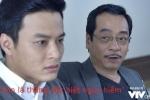 Người phán xử tập 22: Phan Quân thích thú vì nhận ra Lê Thành là kẻ 'đặc biệt nguy hiểm'