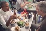 Miếng ăn miếng nhục, tự hào gì khi 'bún mắng, cháo chửi' Hà Nội lên CNN?