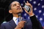 Vì sao iPhone 'không có cửa' với Tổng thống Obama?