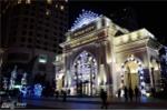 Những điểm vui chơi Noel lý tưởng không thể bỏ qua ở Hà Nội