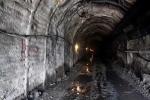 Sập hầm thuỷ điện, 2 người chết, 5 người bị thương
