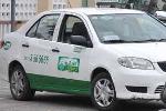 Tài xế taxi Mai Linh đột tử trong xe
