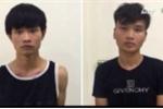 Chân dung 2 tên trộm đột nhập nhà ca sỹ Mỹ Linh