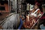 Kỳ lạ những Thánh nữ đồng trinh ở đất Phật Nepal