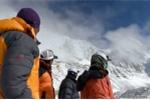 Động đất Nepal: Vẫn còn 150 nhà leo núi mắc kẹt