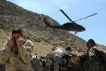 Rơi trực thăng, 31 lính Mỹ thiệt mạng tại Afghanistan