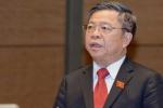 Vi phạm của Hà Tĩnh về Formosa: Ông Võ Kim Cự chịu 'trách nhiệm chính'