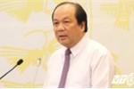 Người phát ngôn Chính phủ thông tin mới nhất vụ ông Trịnh Xuân Thanh