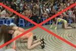 Nhảy phản cảm ở công viên nước Đầm Sen: Phạt 45 triệu đồng, cấm tổ chức biểu diễn 1 tháng