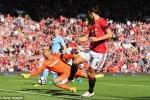Trực tiếp Man Utd vs Stoke City